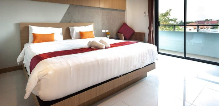 Junior Double Ray Hotel Buriram