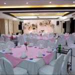 Wedding Hall - Ray Hotel Buriram