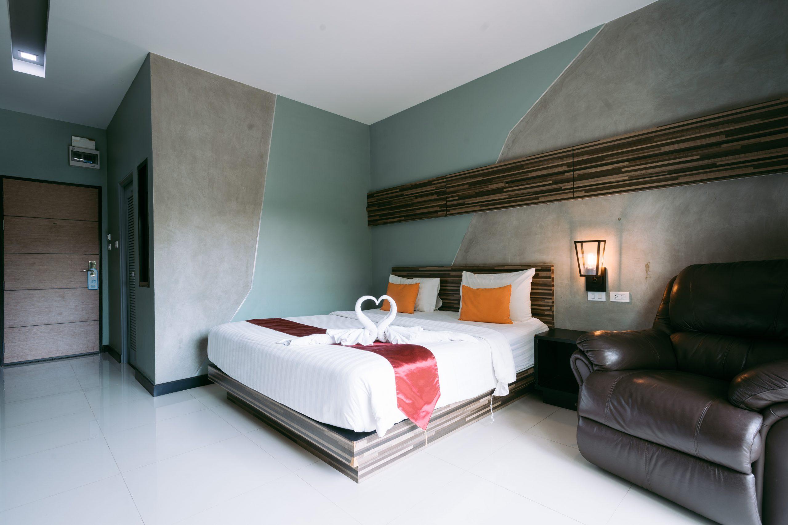 Ray Hotel Buriram Executive Room